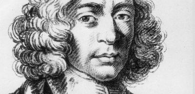 Spinoza pensiero