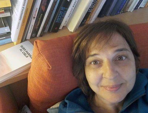 A tu per tu con Maria Letizia Del Zompo_Un'intervista