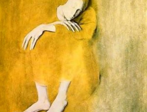Joumana Haddad – Sono una donna