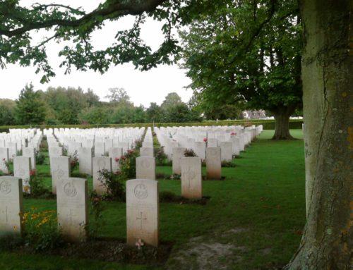 D-Day, lo sbarco in Normandia_un viaggio nella memoria