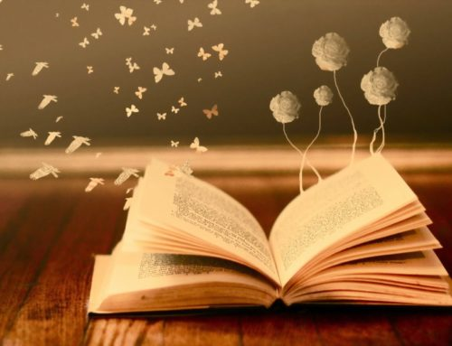 Scrivere: la mia passione