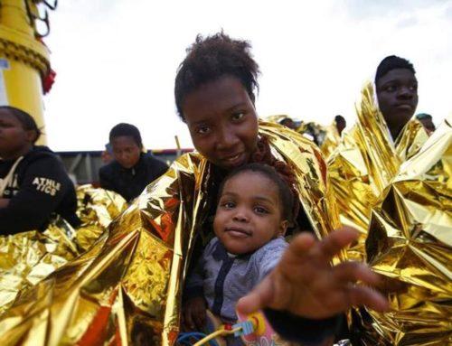 Migranti – Riflessioni in tre punti