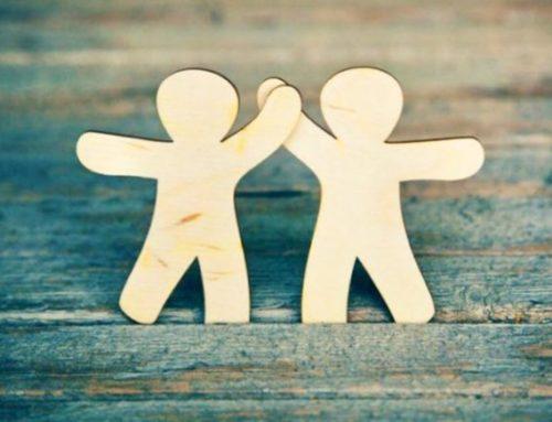 L'amicizia – Senza l'amicizia saremmo poca cosa