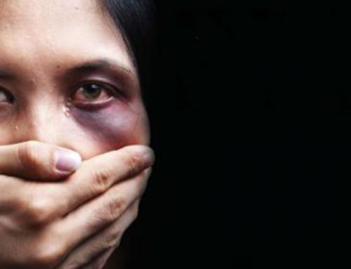 Femminicidio: Un crimine contro l'umanità