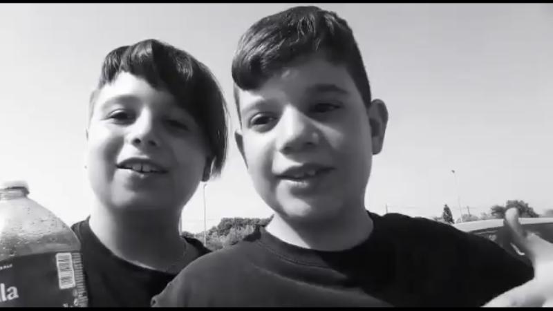 Alessio e Simone - Piccole vittime – quelle storie che non vorremmo mai dover raccontare