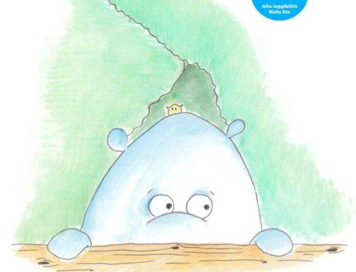 Il Lopolottolo – Storia illustrata per bambini dai 6 anni d'età