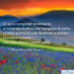 poesie e pensieri sulla vita -ci sono tempeste necessarie - Maria Letizia Del Zompo