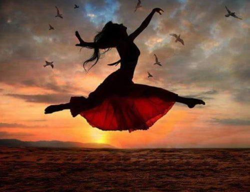 Poesie sulla gioia e la felicità – Poesie che fanno bene all'anima