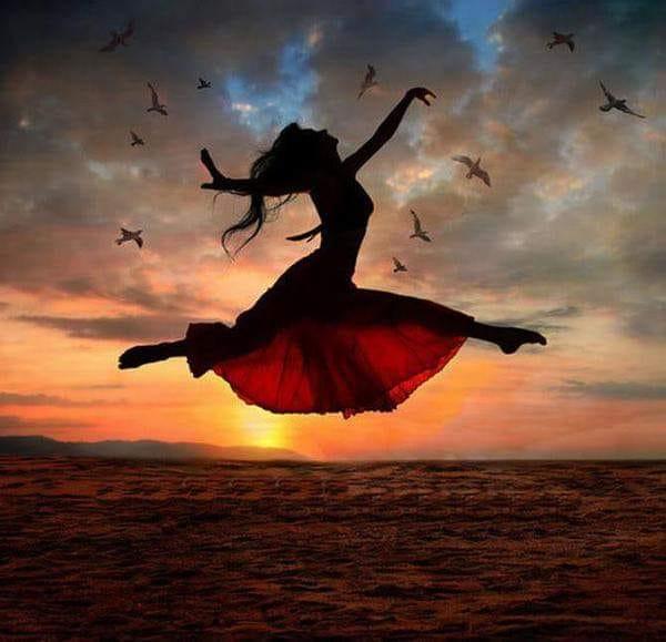 Poesie sulla gioia e la felicità