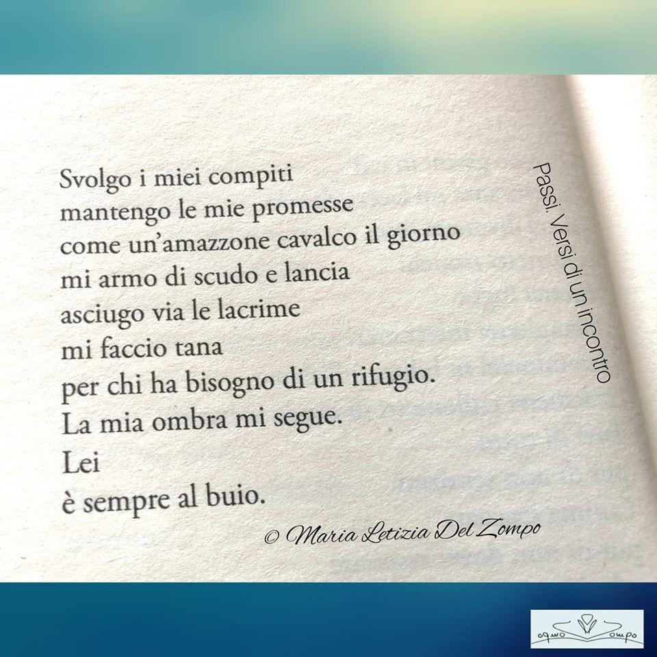 Festa dei lavoratori - Poesia - Maria Letizia Del Zompo - Svolgo i miei compiti
