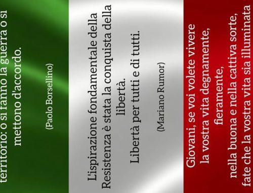 Festa della Liberazione: frasi e canzoni per una Italia che resiste