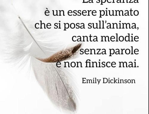 Poesie di Emily Dickinson – Una scelta fra le sue poesie più belle