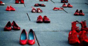 Violenza sulle donne – Cinque poesie