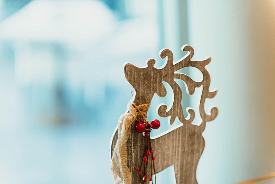 Poesie sul Natale - Alce